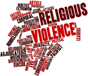 Religious Violence Project