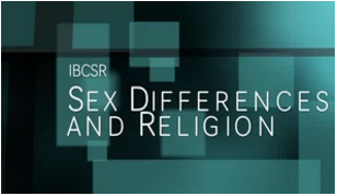 Sex Differences and Religion Project